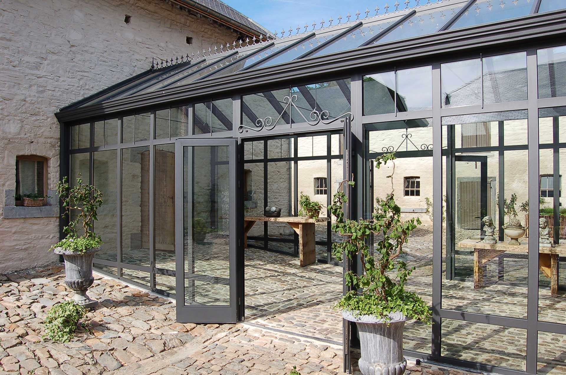 Aluminium Conservatory Installation Cardiff South Wales