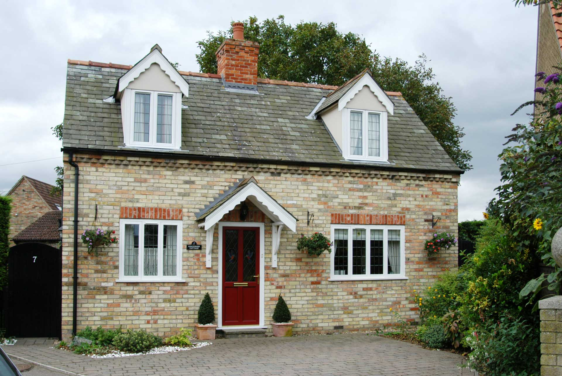 Casement Windows Cardiff South Wales
