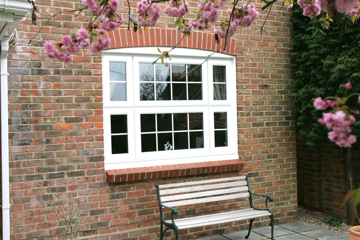 Casement Window Cardiff