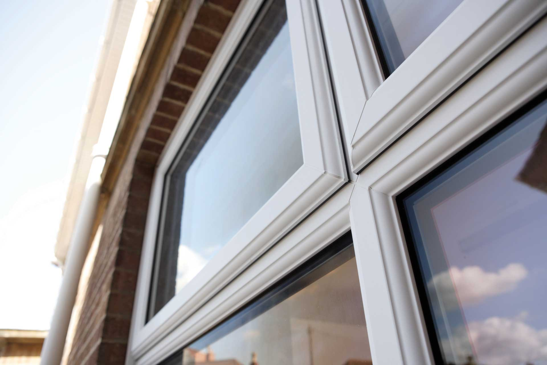Casement windows Cardiff