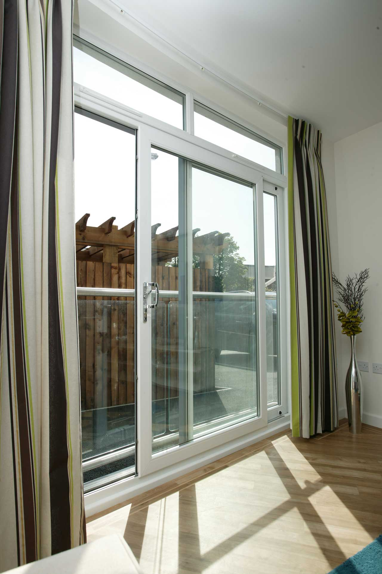 uPVC Patio door Installation Cardiff South Wales