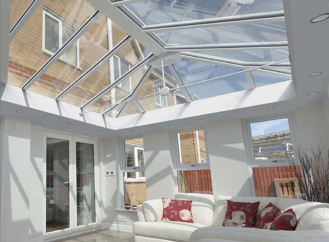 uPVC Conservatory Installation Cardiff South Wales