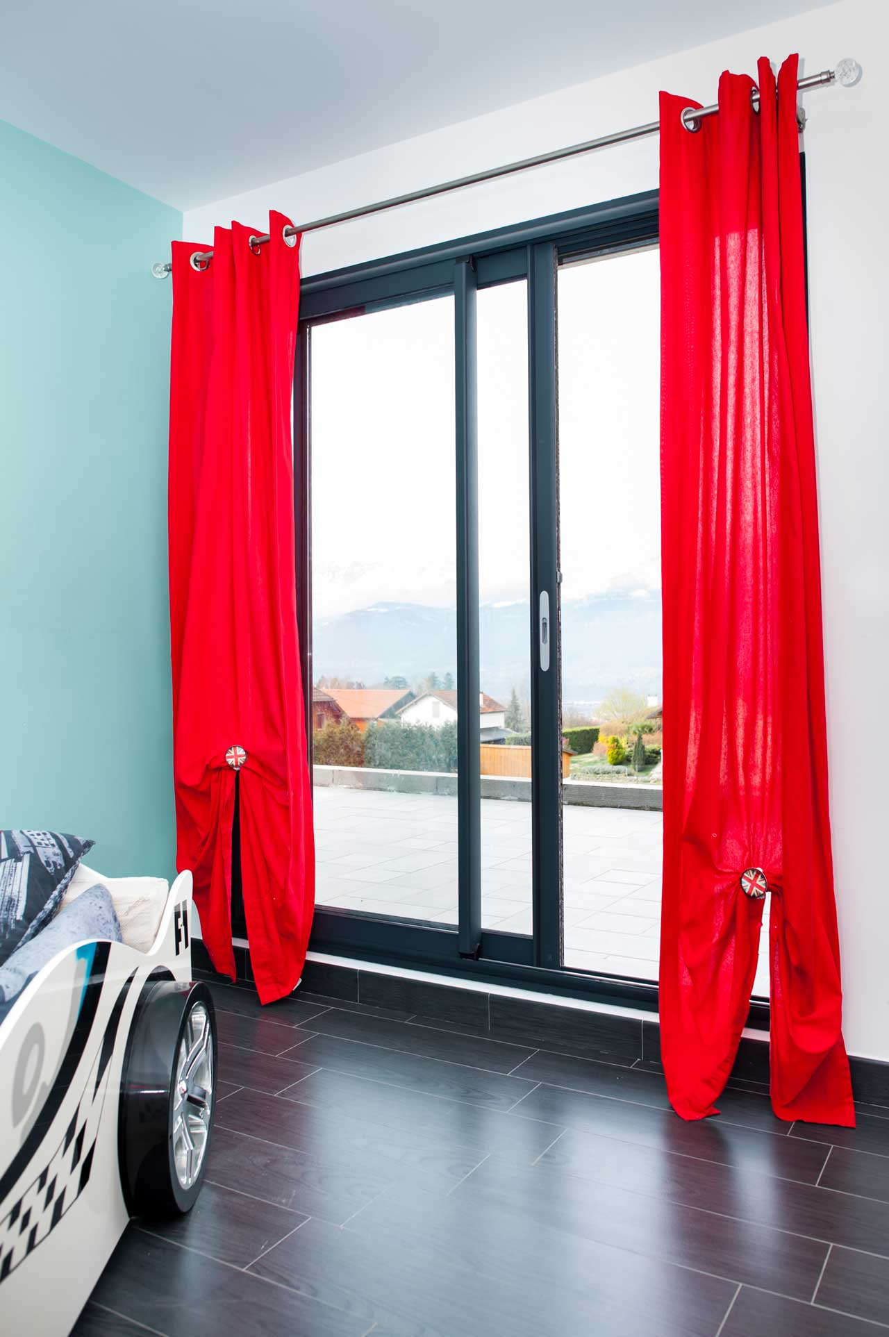 Aluminium Sliding Door Installation Cardiff South Wales