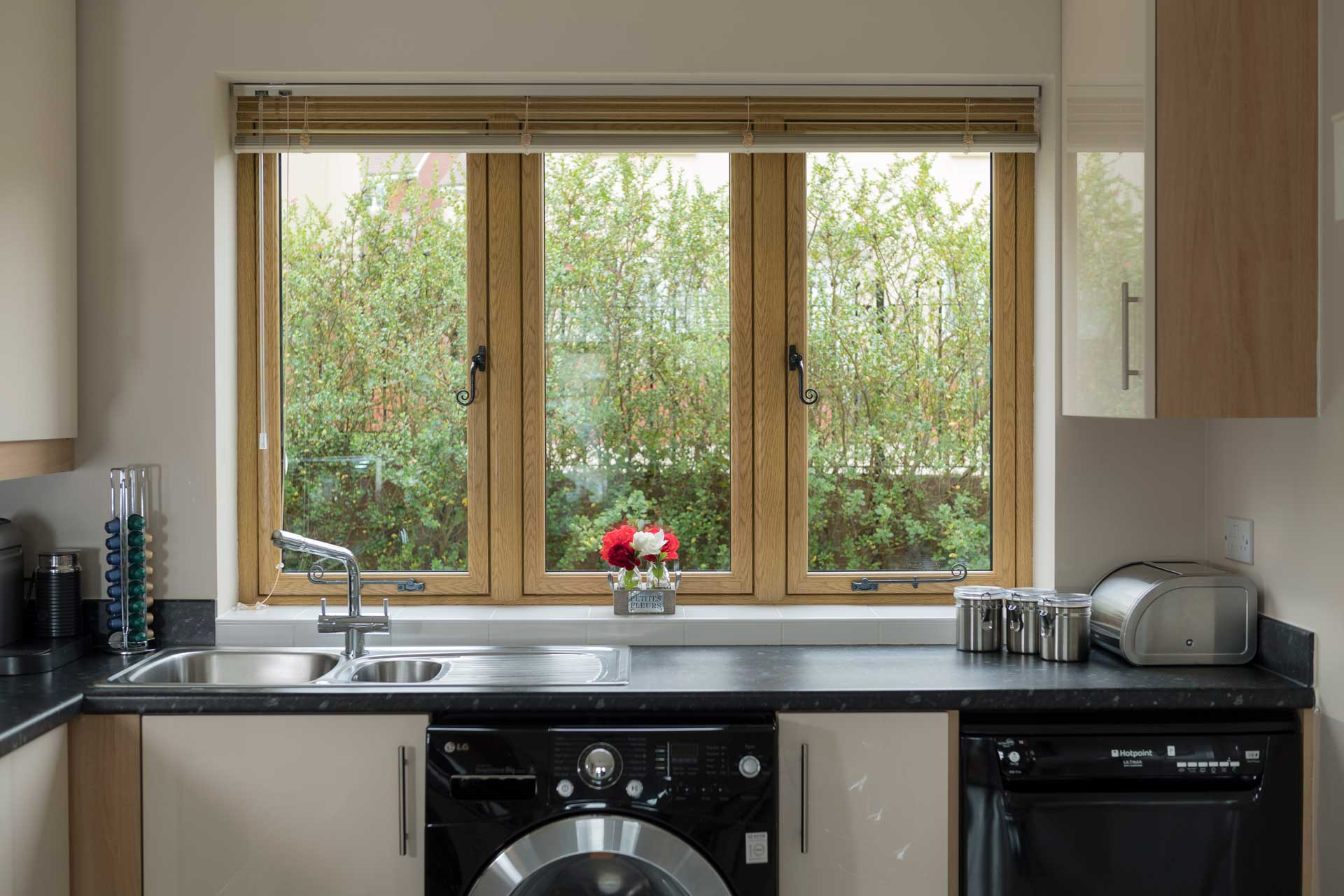 Flush Window Installation Cardiff South Wales