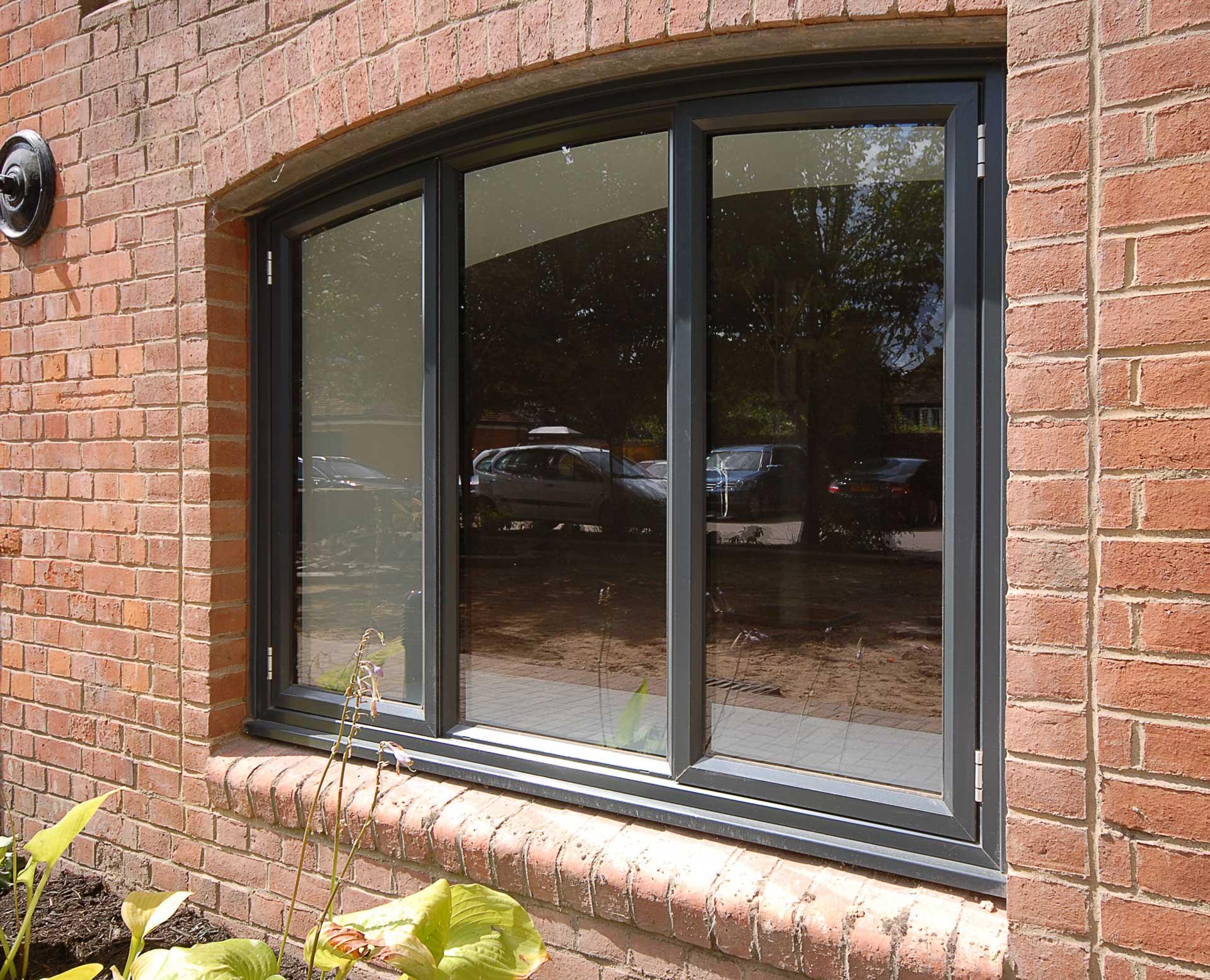 Aluminium Window Installation Cardiff and South Wales