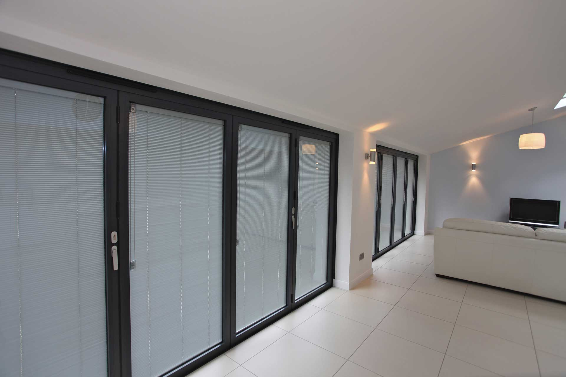 Integral Blind Installation Cardiff and South Wales