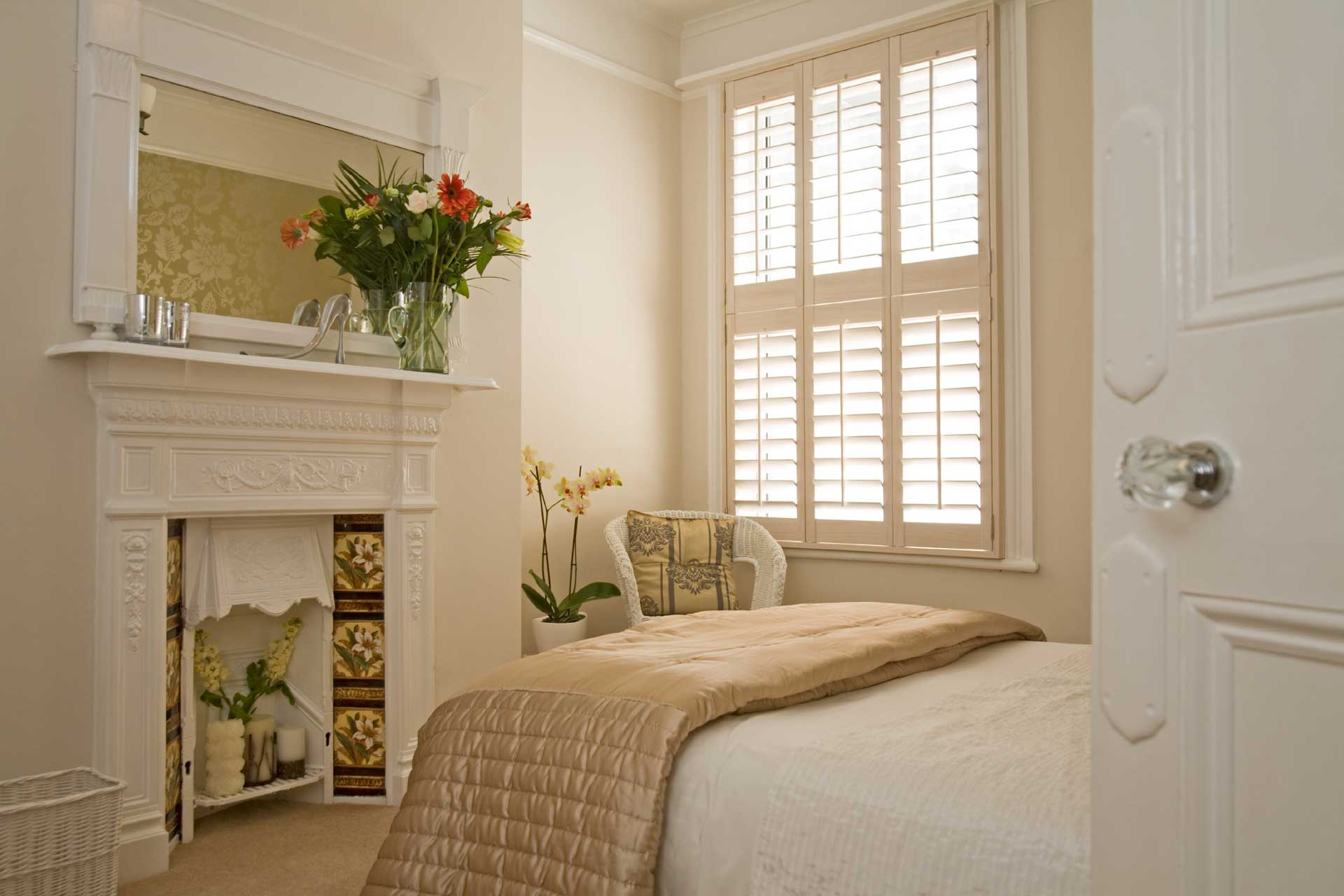Shutters & Blind installation Cardiff and South Wales