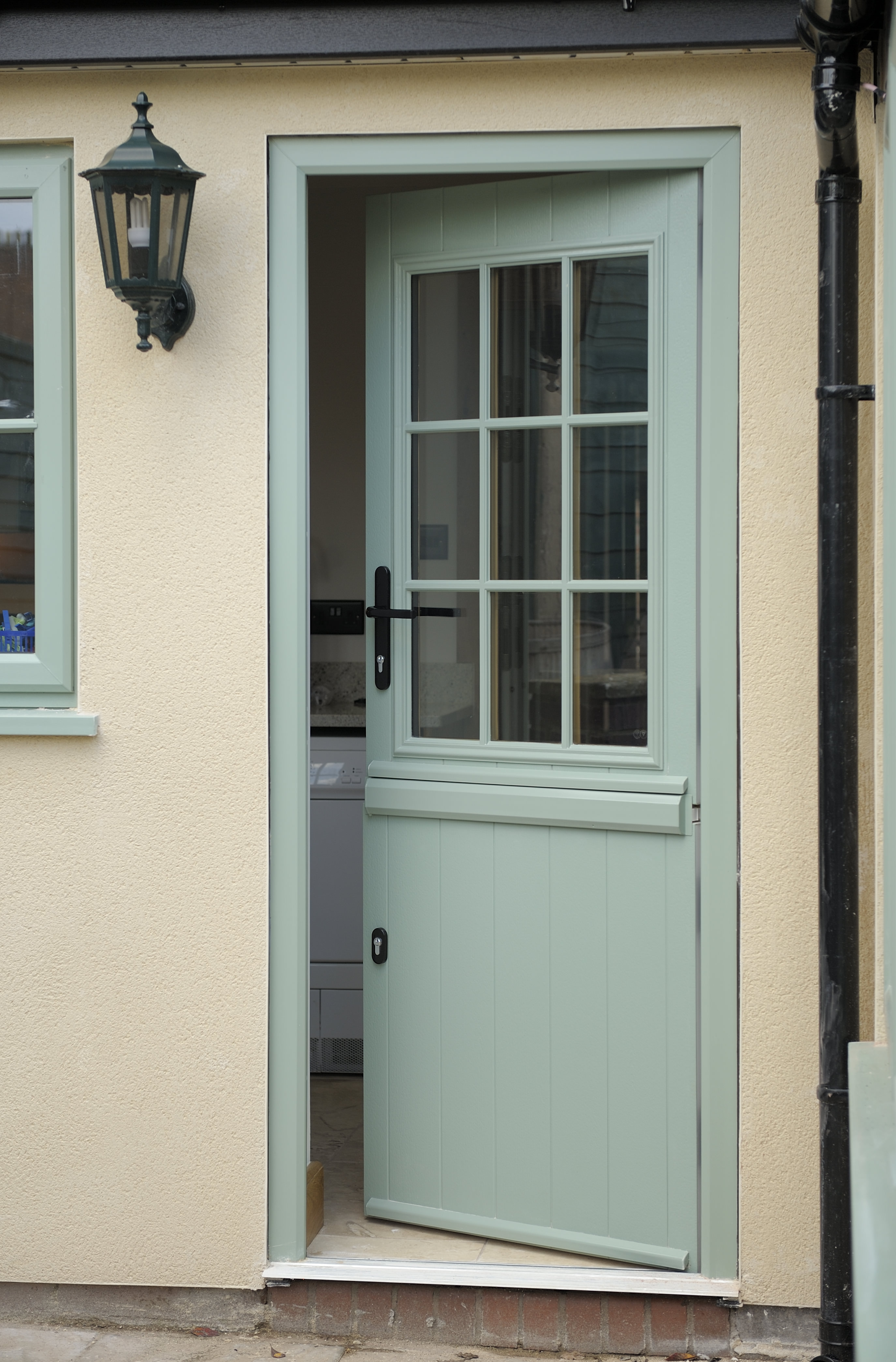 Stable Door Installation Cardiff South Wales