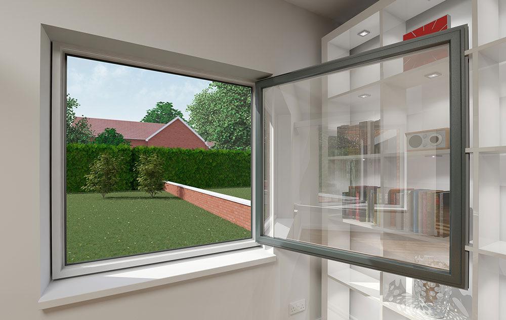 Tilt & Turn Windows Pontypridd