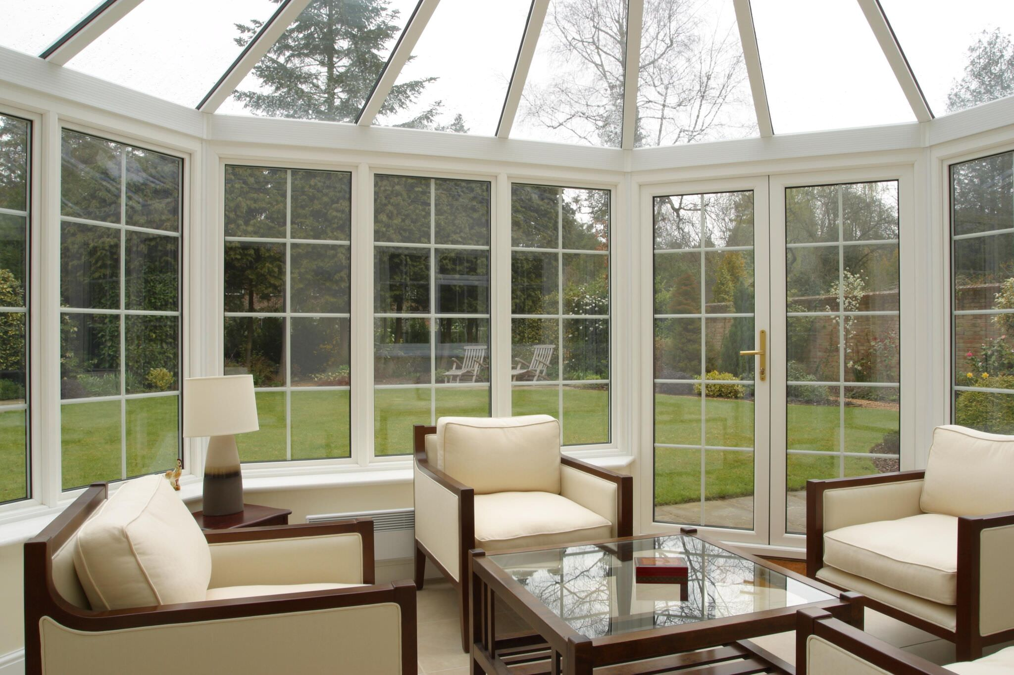External French Doors Cardiff
