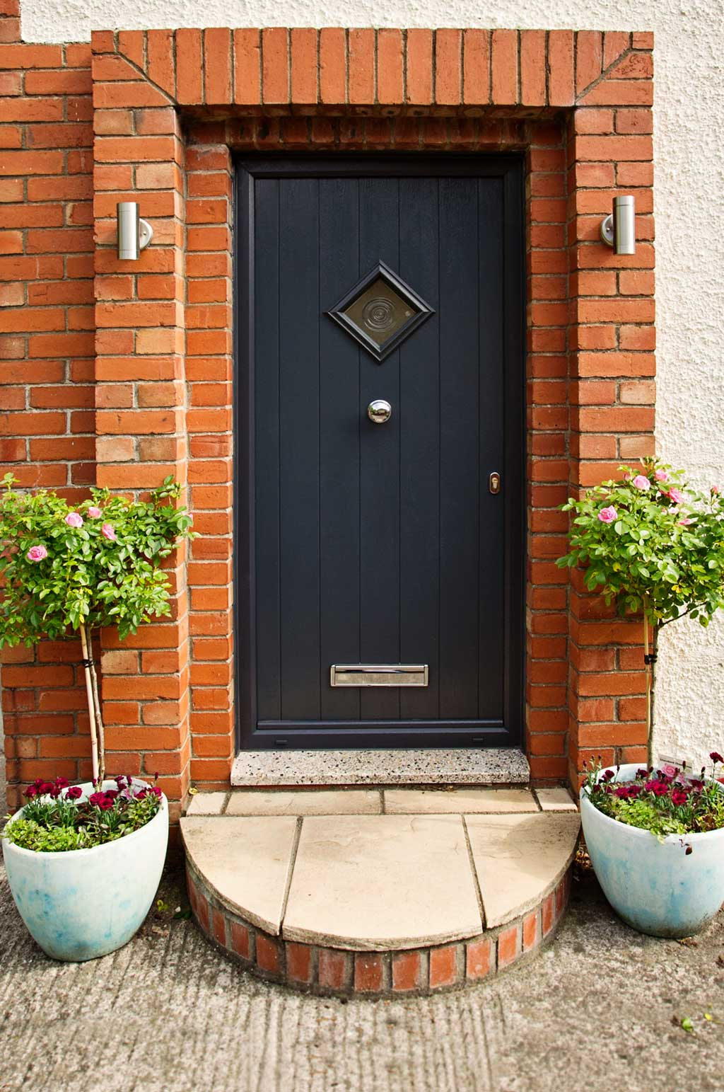 Composite Door Prices Cardiff