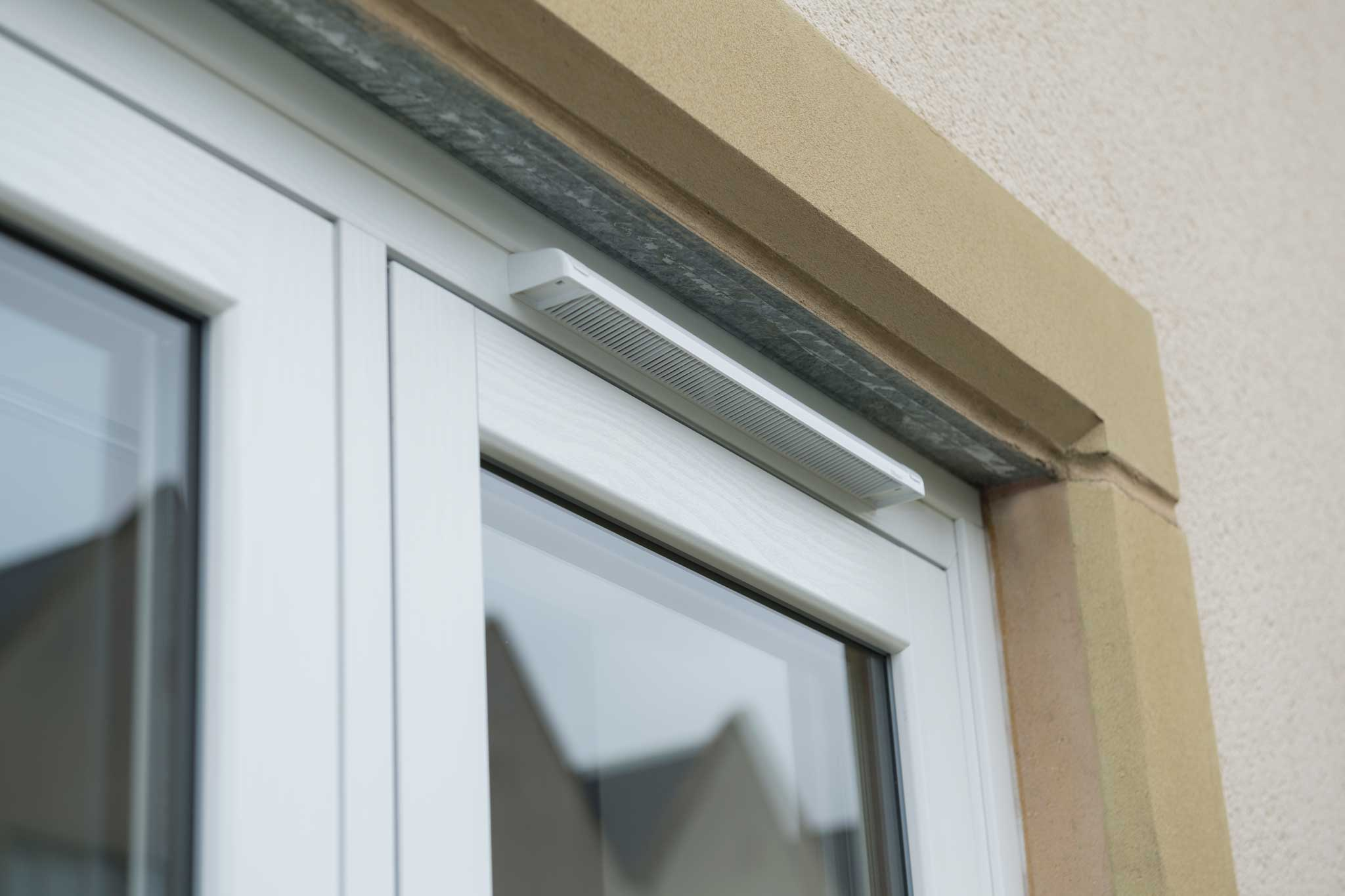 Flush Casement uPVC Windows Cardiff