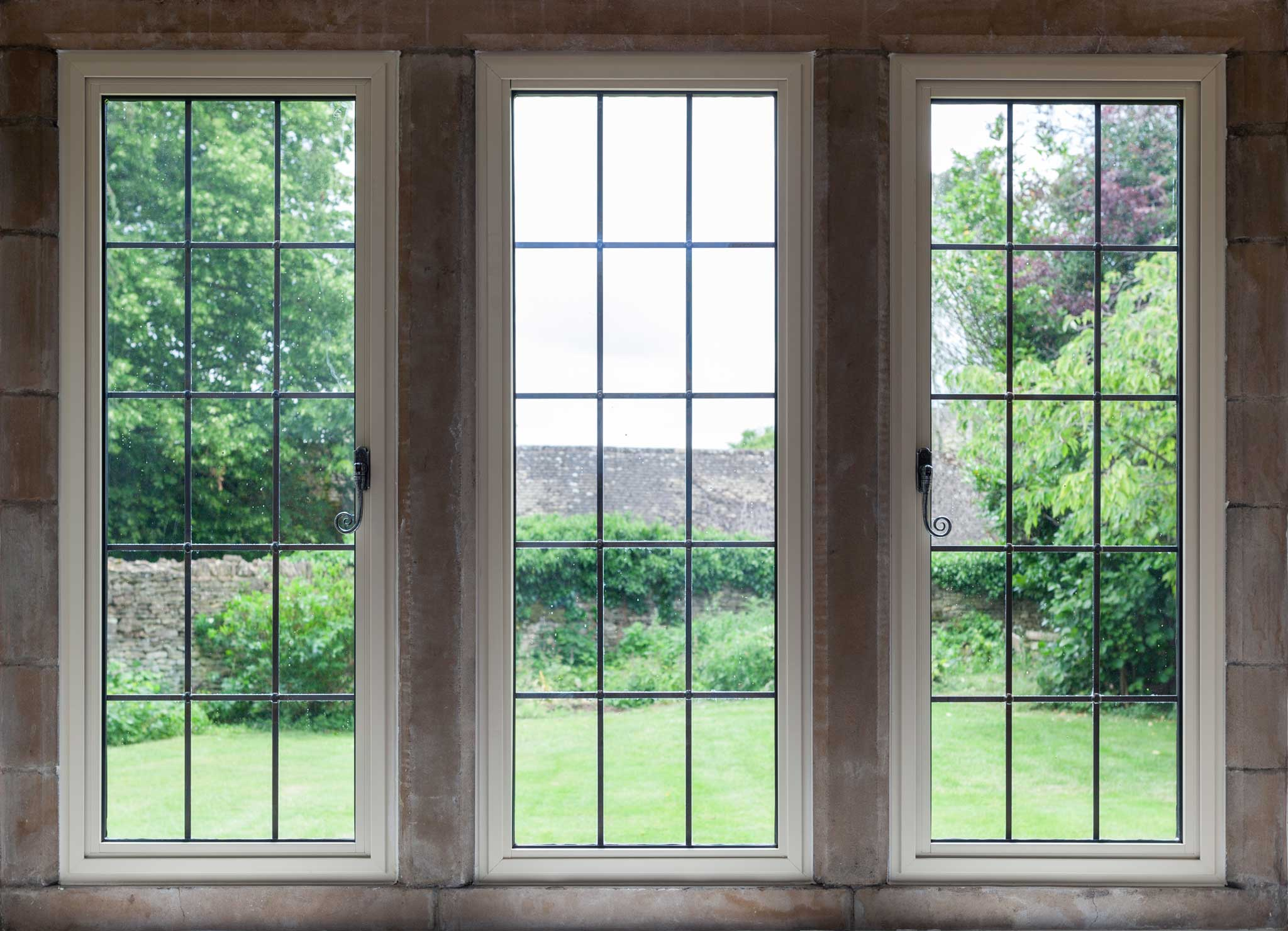 Double Glazing Companies Cardiff