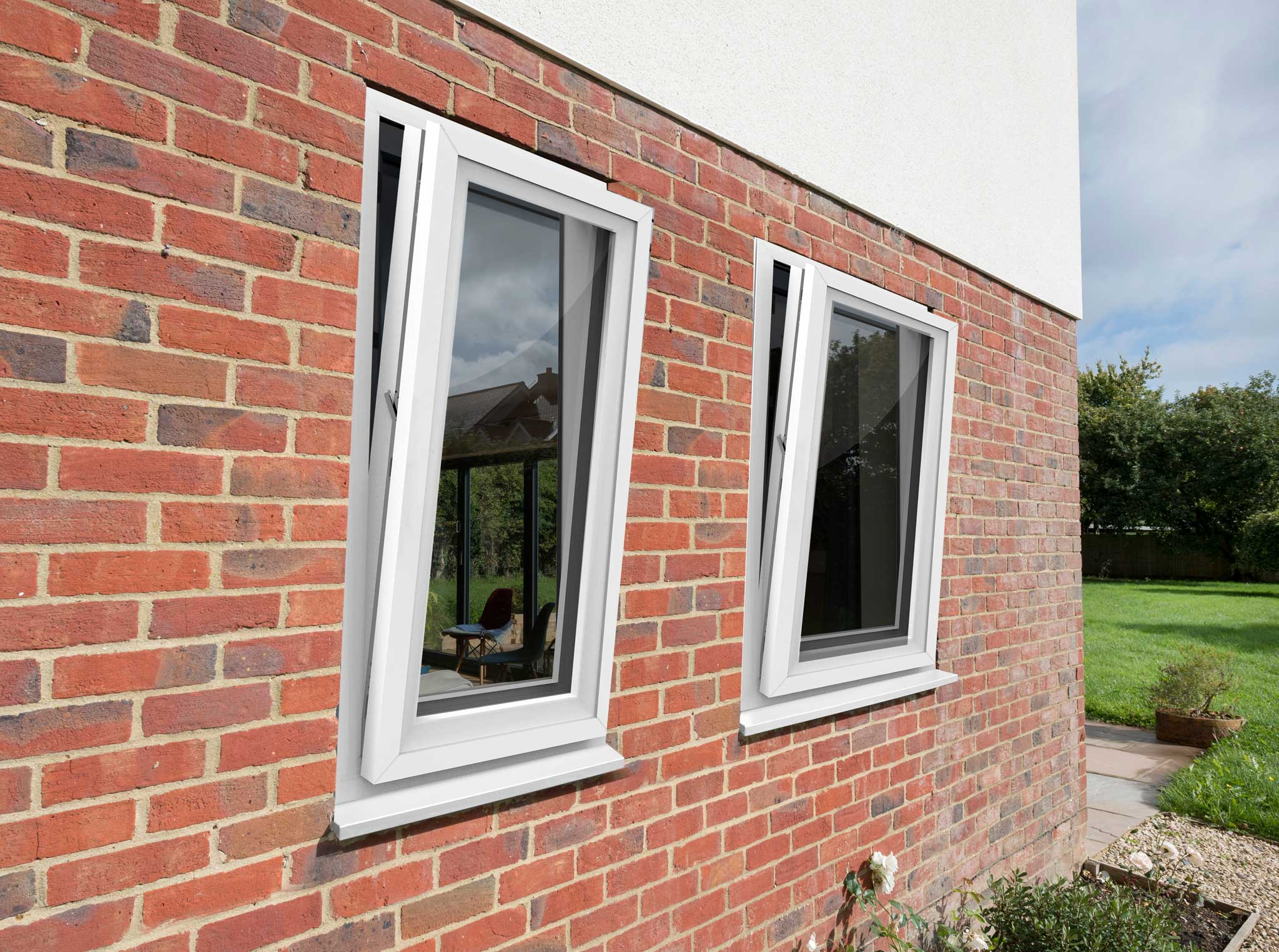 uPVC windows Online Newport