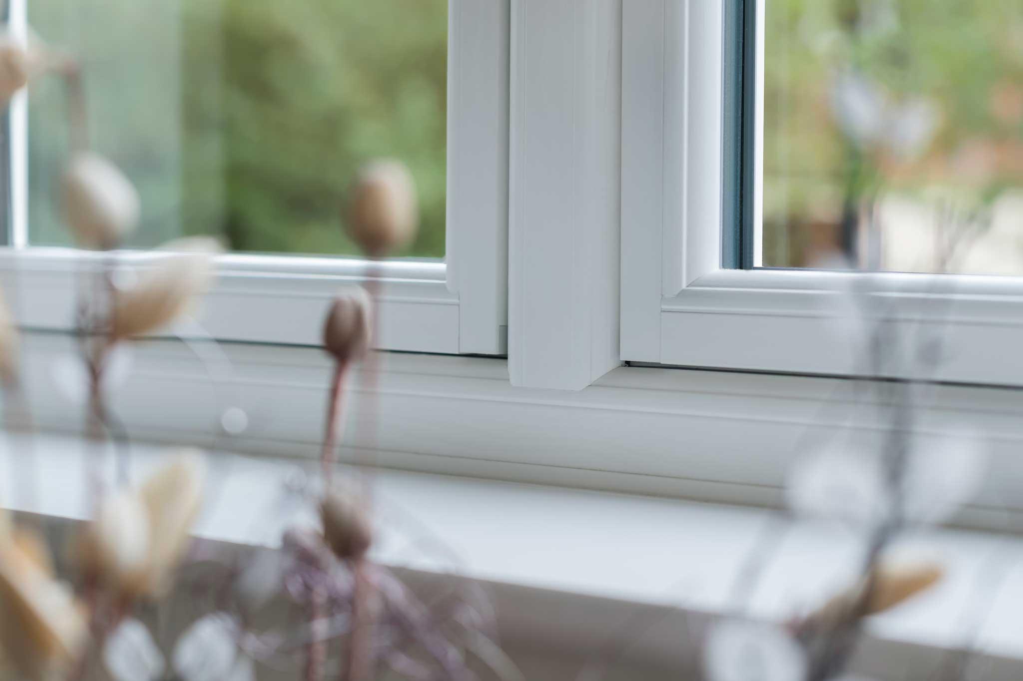 Double Glazing Flush Windows Swansea