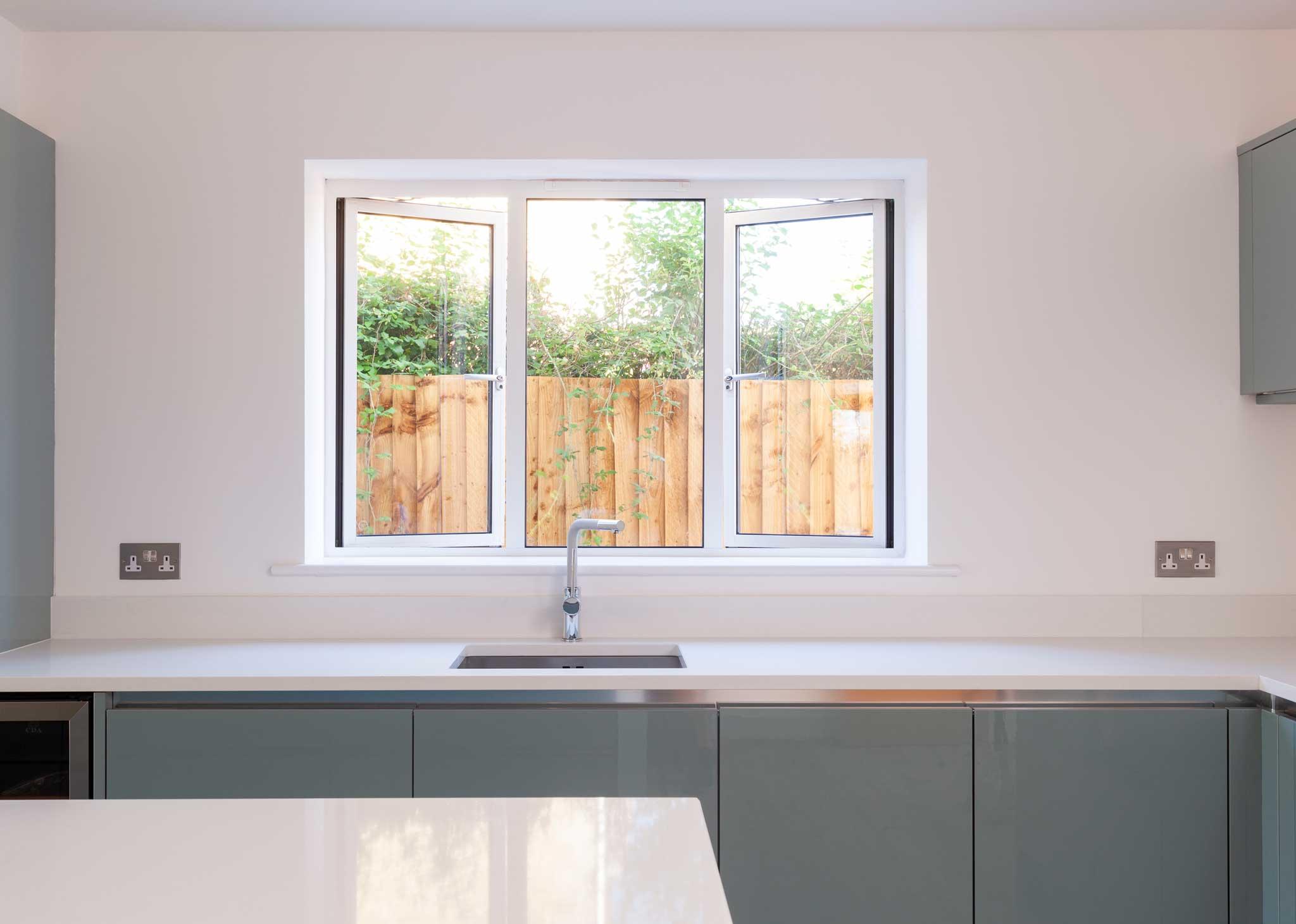 Double Glazing Window Designs in Newport