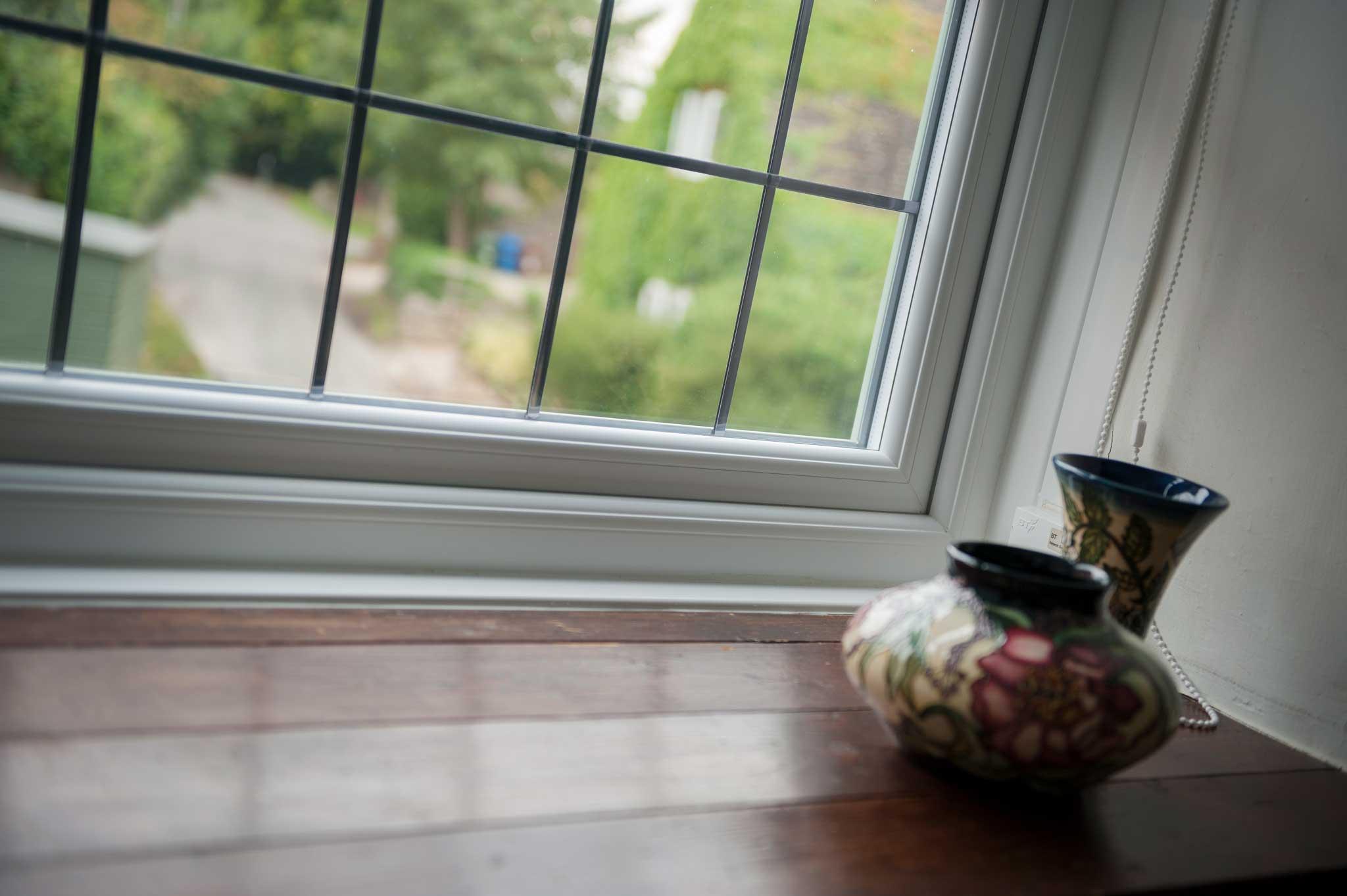 Double Glazing Window Styles in Swansea