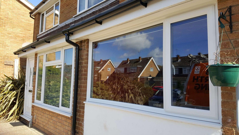 uPVC windows and doors Cardiff