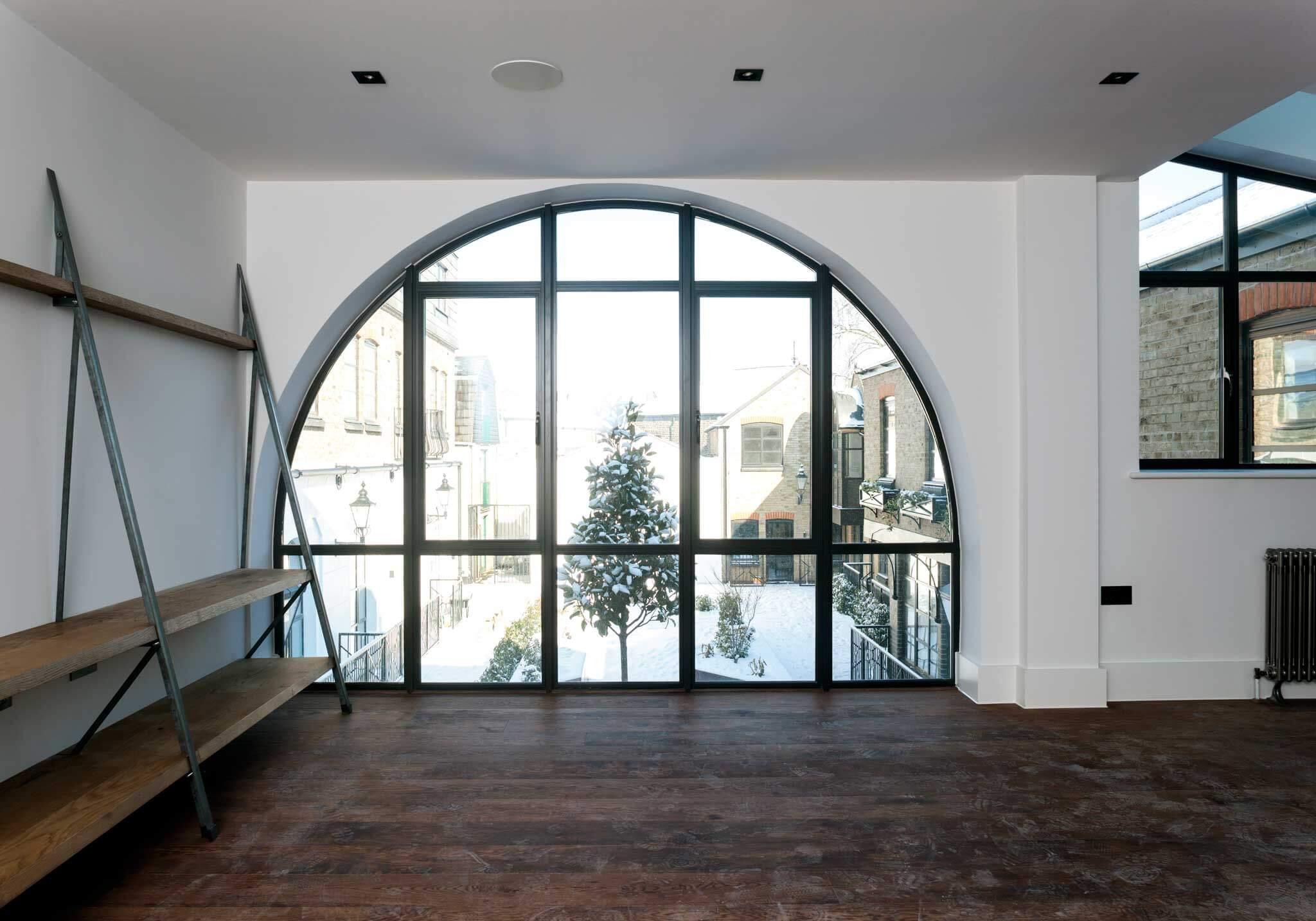architectural glazing company penarth