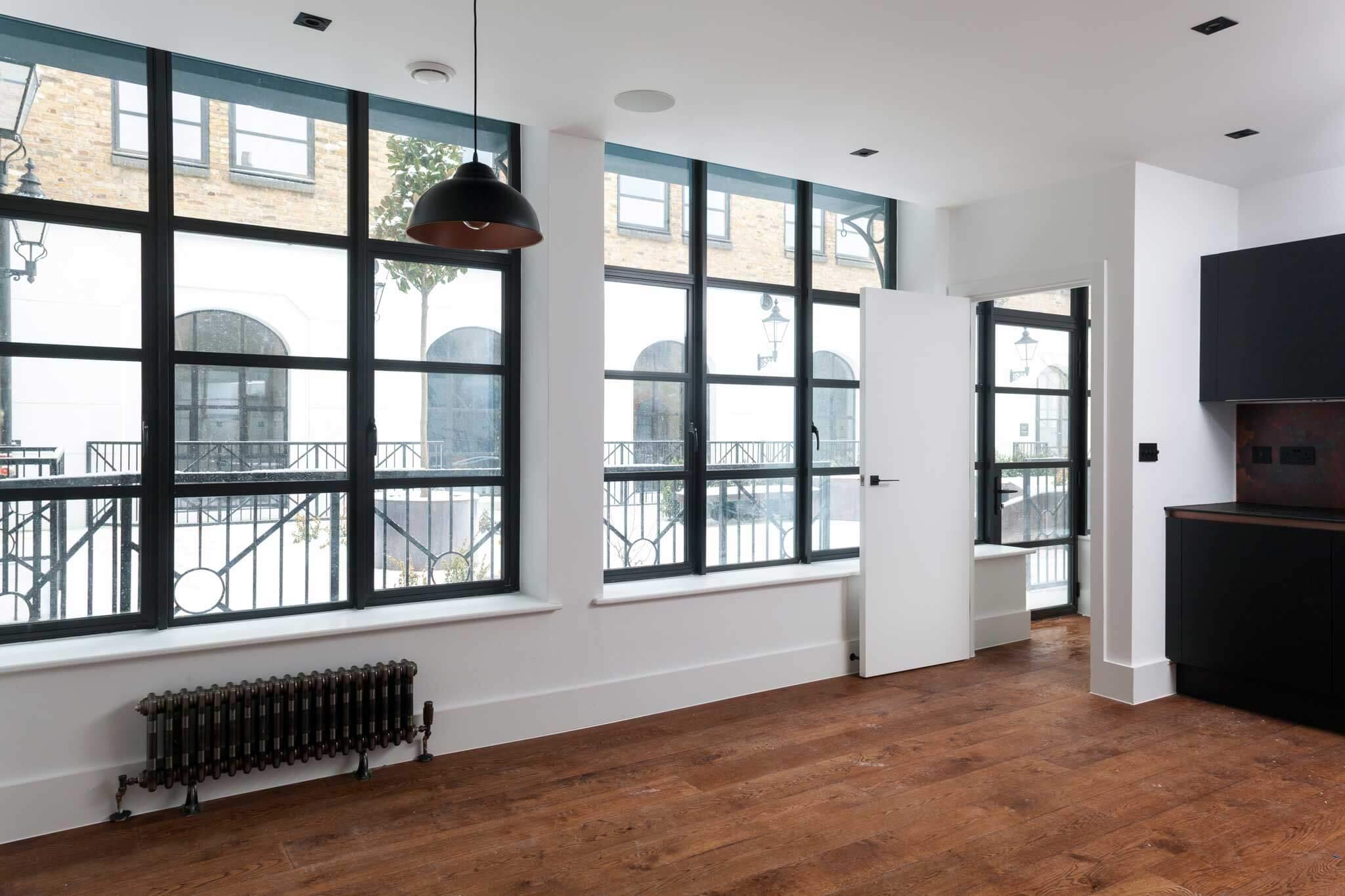 architectural glazing penarth